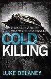 Cold Killing (DI Sean Corrigan)