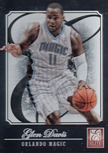 2012-13 Elite #133 Glen Davis Basketball Cards