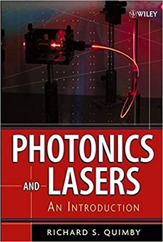 Photonics and lasers an introduction richard s quimby ebook photonics and lasers an introduction richard s quimby ebook amazon fandeluxe Image collections