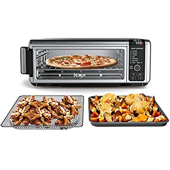 Amazon Com Cuisinart Toa 65 Airfryer Toaster Oven Air