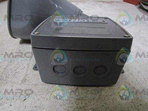 Edwards Signaling 5530M-24N5 Electronic Audible Multi-Tone Signal, 120/110 db, Heavy Duty, Single Input/Output, 120V AC/24V DC, Gray