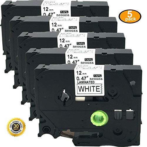 Adhesive-Laminated T400X000VS1Y Green Label Printer Tape