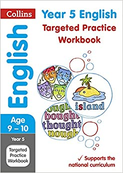 Ebooks Year 5 English Targeted Practice Workbook: Key Stage 2 Descargar Epub