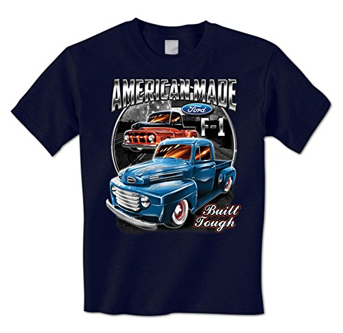 Ford F-1 American Made Built Tough - Classic Trucks for sale  Delivered anywhere in USA
