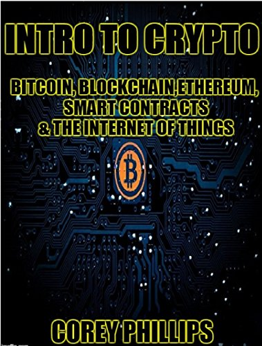 Intro To Crypto Bitcoin Blockchain Ethereum Smart