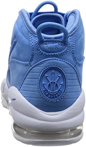 Herren Basketballschuhe Blue University white Nike