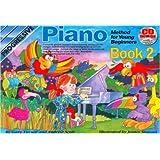 CP18327 - Progressive Piano Method for Young Beginners: Book 2 (Progressive Young Beginners)