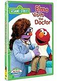 Sesame Street - Elmo Visits the Doctor