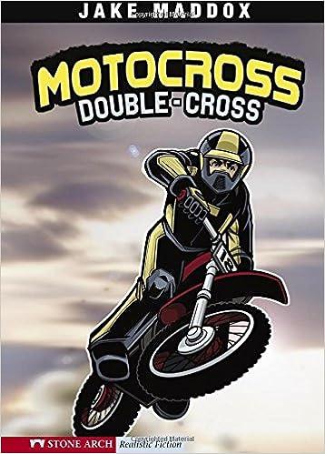 Motocross Double-Cross: 0 (Jake Maddox Sports Stories)