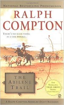 Book The Abilene Trail