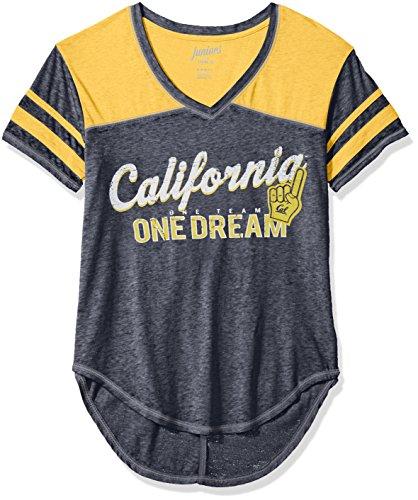 (NCAA by Outerstuff NCAA California Golden Bears Juniors