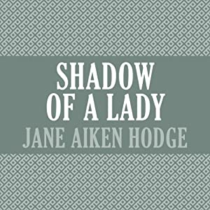 Shadow of a Lady Audiobook