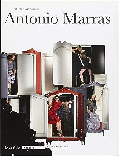 Libri Marras Amazon itAntonio Amazon Mancinelli TZlOPiuwkX