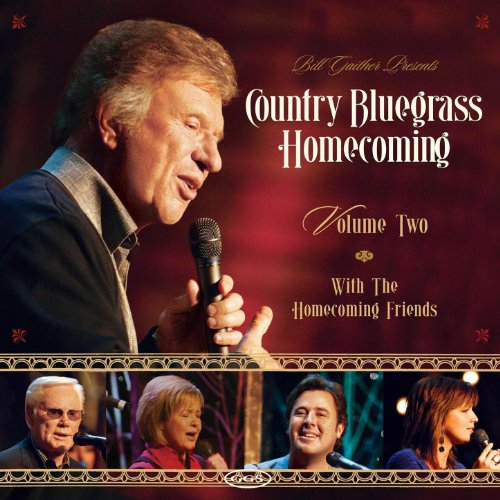 Country Bluegrass Homecoming V...