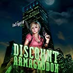 Discount Armageddon: An Incryptid Novel, Book 1   Seanan McGuire