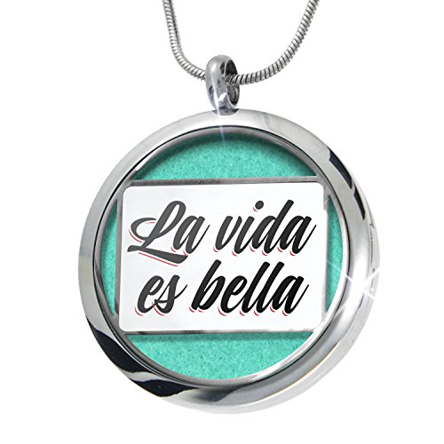 neonblond-vintage-lettering-la-vida-es-bella-aromatherapy-essential-oil-diffuser-necklace-locket-pen