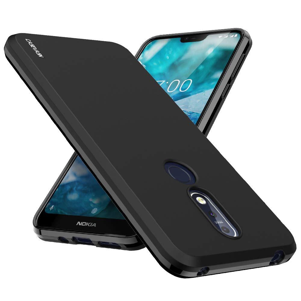 Funda Para Nokia 7.1 Casevasn (7kk875mz)
