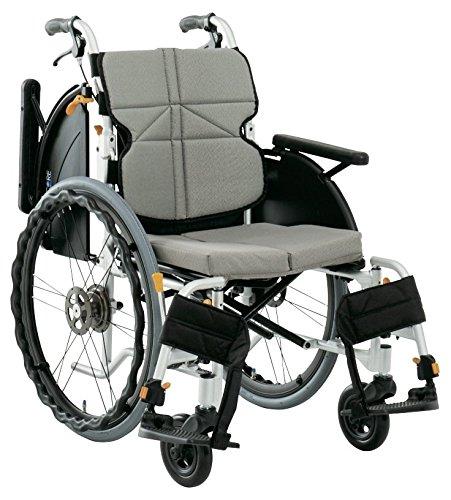 ネクストコア(跳ね上げ&スイングアウト)(自走)車椅子 B01M0CEMW4