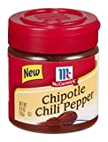 McCormick Chipotle Chili Pepper .9 OZ (Pack of 12)