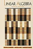 Linear Algebra, 4th Edition 9780130084514