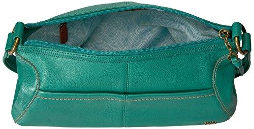 Sak The Shoulder Bag Emerald Hobo Iris A0xxwWq4CP