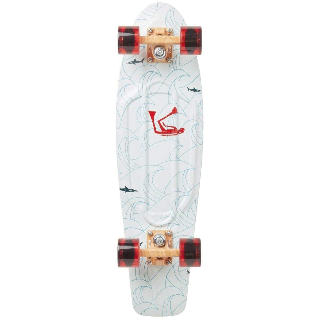 Penny Skateboards 27 Inch Complete (27 Inch, Caps)