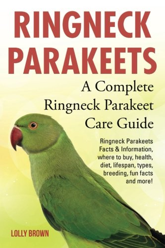 Ringneck Parakeets: Ringneck Parakeets Facts & Information, where to buy, health, diet, lifespan, types, breeding, f