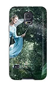 Lovers Gifts Pretty Galaxy S5 Case Cover/ Disney Series High Quality Case