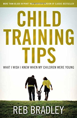 Child Training Tips: What I Wish I knew When My Children Were Young Parenting Tips