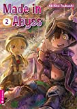 Made in Abyss. Bd.2