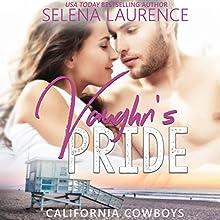 Vaughn's Pride Audiobook by Selena Laurence Narrated by David Radford, Kathryn Lynhurst