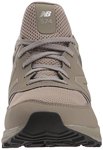 New balance männer menü 574s sport sneaker - menü männer sz / farbe e1dac0