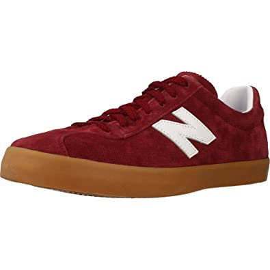 new balance tempus rouge