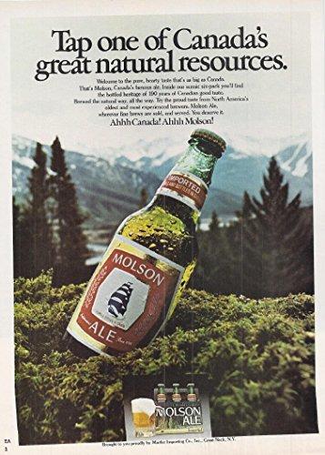 1977-vintage-alcohol-advertisement-molson-canadian-ale