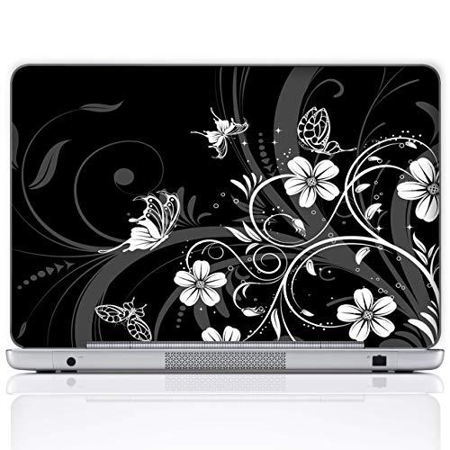 Meffort Inc 15 15.6 Inch Laptop Notebook Skin Sticker Cover