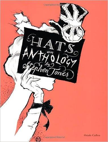 432b77c2 Hats: Amazon.co.uk: Stephen Jones: 9781851776887: Books