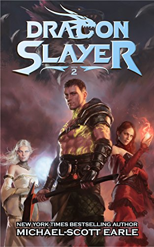 Dragon Slayer 2: A Pulp Fantasy Harem Adventure cover