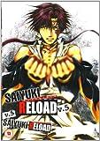 Saiyuki Reload 5 [Import anglais]
