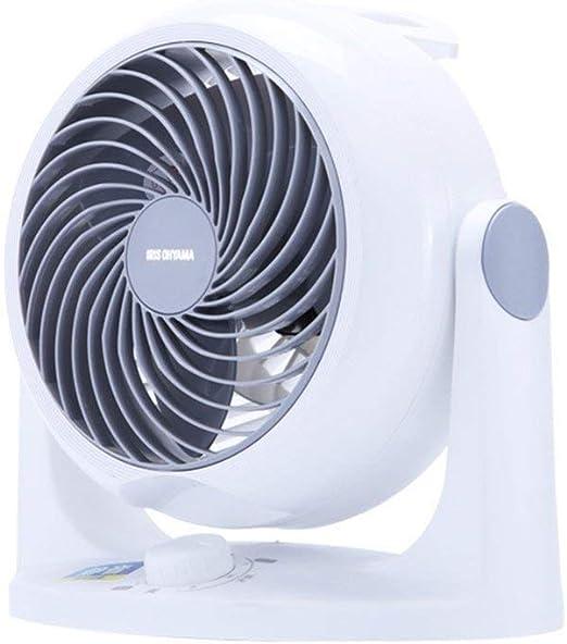 L@LILI Ventilador de Aire Aire Acondicionado silencioso, Mini ...