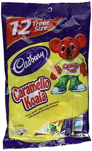 Cadbury Caramello Koala Sharepack