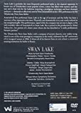 Tchaikovsky: Swan Lake [DVD