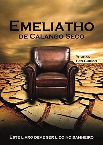 Emeliatho, de Calango Seco