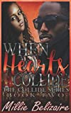 When Hearts Collide (The Collide Series)