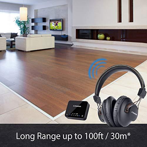 Avantree HT4189 Wireless Headphones image 5