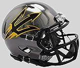 Riddell ARIZONA STATE SUN DEVILS NCAA Revolution SPEED Mini Football Helmet ASU