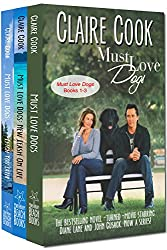 Must Love Dogs Boxed Set: Books 1-3