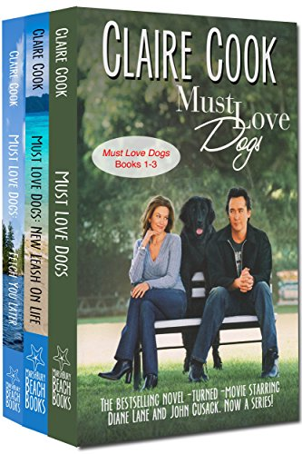 Must Love Dogs Boxed Set: Books 1-3 cover