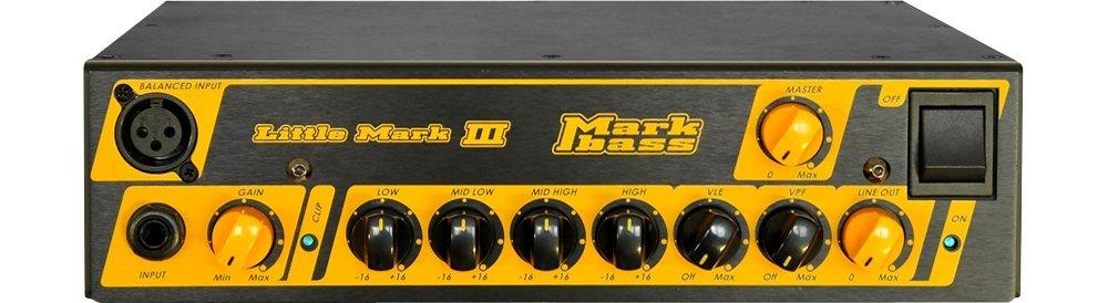 Markbass ベースヘッドアンプ MAK-LM3   B0029SHUKY