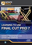 Apple Final Cut Pro 7 [Online Code]