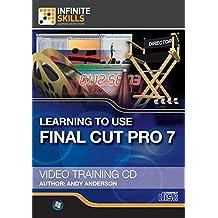 Apple Final Cut Pro 7 [Online Code]
